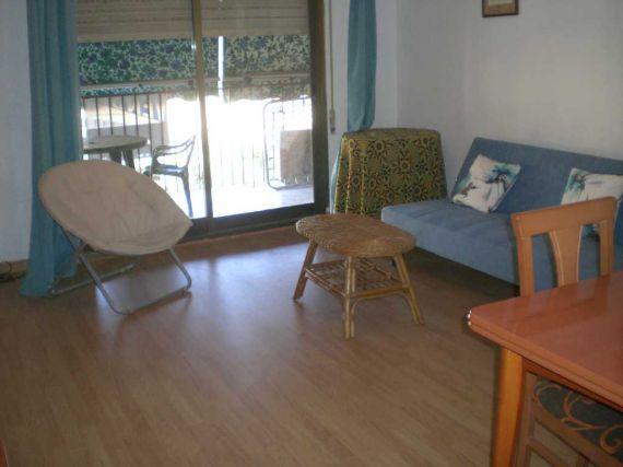 Квартира в Аликанте, Испания, 80 м2 - фото 1