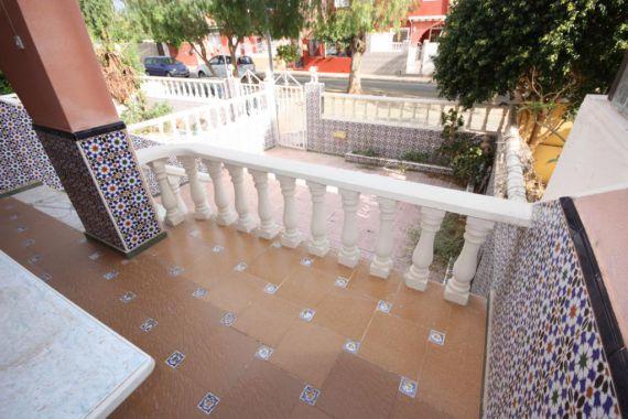 Бунгало в Аликанте, Испания, 80 м2 - фото 4