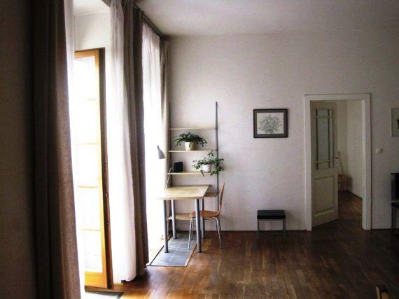 Апартаменты в Праге, Чехия, 122 м2 - фото 1