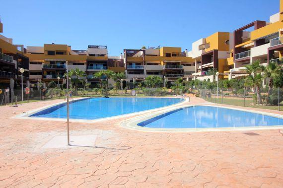 Квартира в Ориуэла Коста, Испания, 70 м2 - фото 1