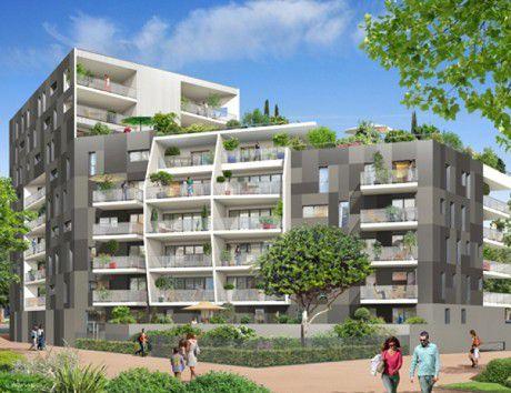 Квартира в Бордо, Франция, 80 м2 - фото 1