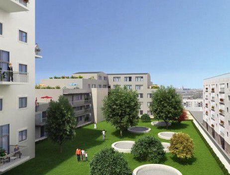 Квартира в Бордо, Франция, 40 м2 - фото 1