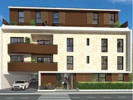 Квартира в Аквитании, Франция, 62 м2 - фото 1