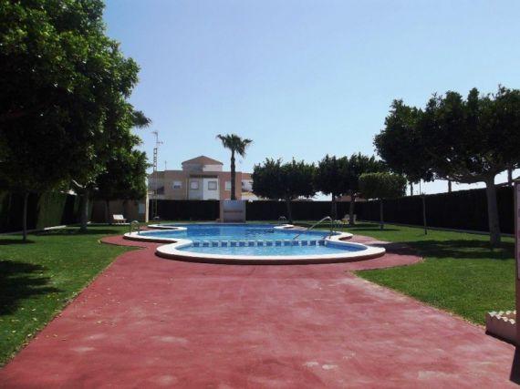 Вилла в Торревьехе, Испания, 50 м2 - фото 1