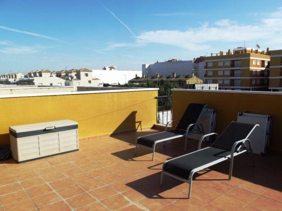 Вилла в Аликанте, Испания, 53 м2 - фото 1