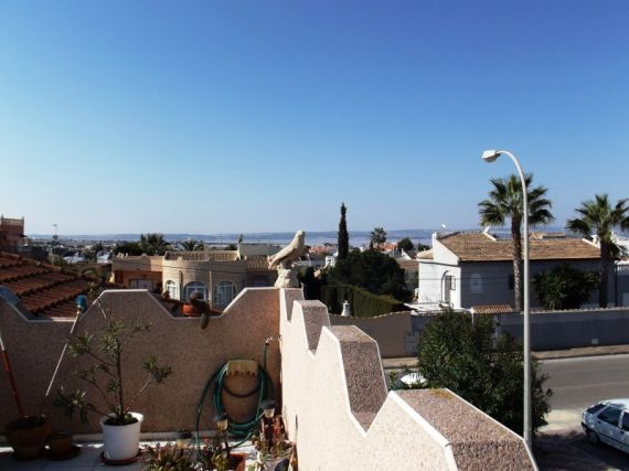 Вилла в Торревьехе, Испания, 65 м2 - фото 1