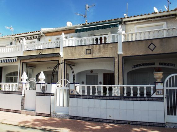 Вилла в Торревьехе, Испания, 52 м2 - фото 1