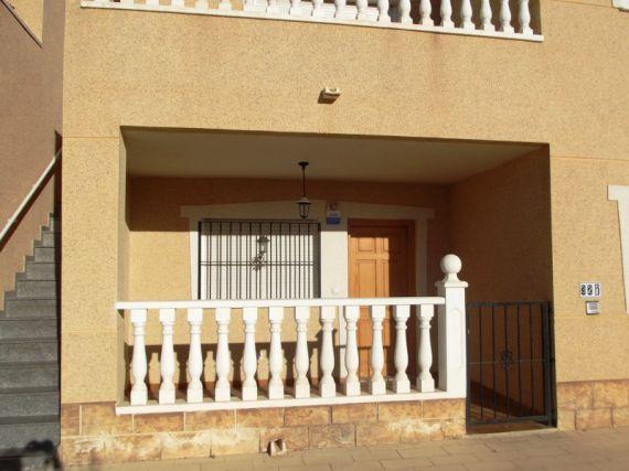 Бунгало в Торревьехе, Испания, 72 м2 - фото 1