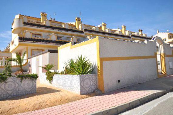 Таунхаус в Торревьехе, Испания, 104 м2 - фото 1