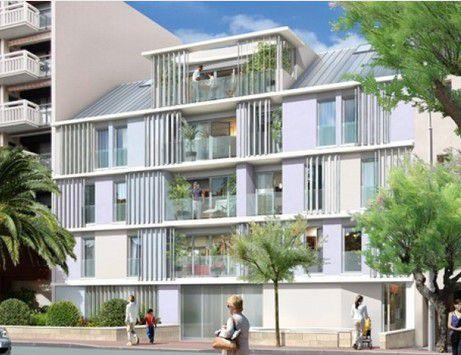 Квартира в Биаррице, Франция, 156 м2 - фото 1