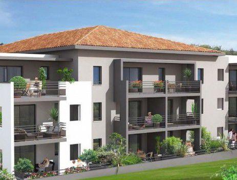 Квартира в Биаррице, Франция, 67 м2 - фото 1