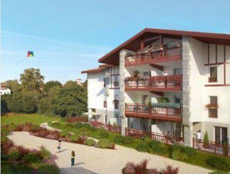 Квартира в Биаррице, Франция, 26 м2 - фото 1