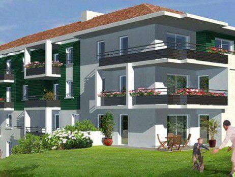 Квартира в Биаррице, Франция, 53 м2 - фото 1