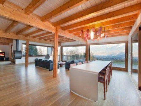 Дом в Рона-Альпы, Франция, 375 м2 - фото 1