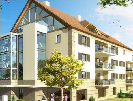 Квартира в Рона-Альпы, Франция, 84 м2 - фото 1