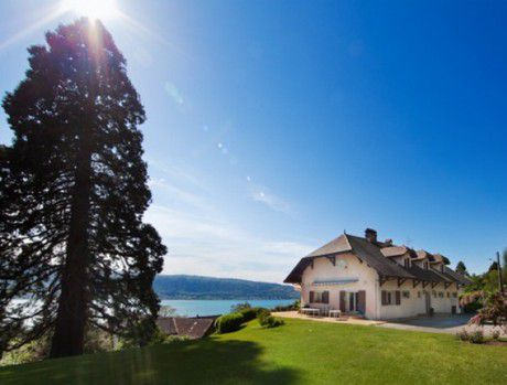Дом в Рона-Альпы, Франция, 2467 м2 - фото 1