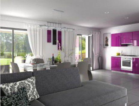 Дом у Женевского Озера, Франция - фото 1