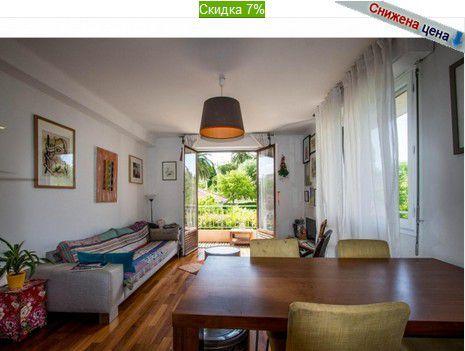 Квартира в Антибе, Франция, 53 м2 - фото 1