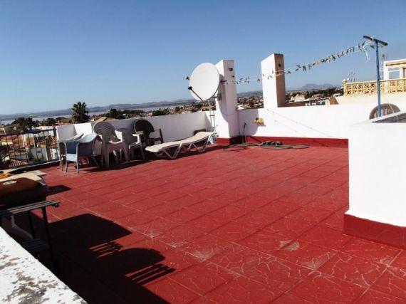 Бунгало в Торревьехе, Испания, 100 м2 - фото 1
