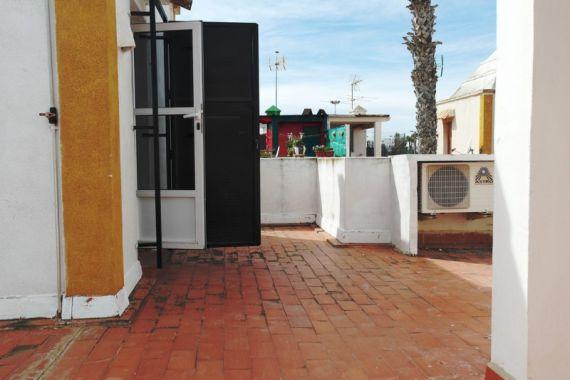 Таунхаус в Торревьехе, Испания, 75 м2 - фото 1