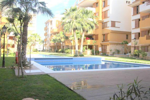 Квартира в Ориуэла Коста, Испания, 100 м2 - фото 1