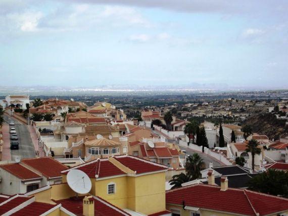 Вилла в Сьюдад-Кесада, Испания, 82 м2 - фото 1