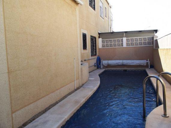 Вилла в Сьюдад-Кесада, Испания, 120 м2 - фото 1