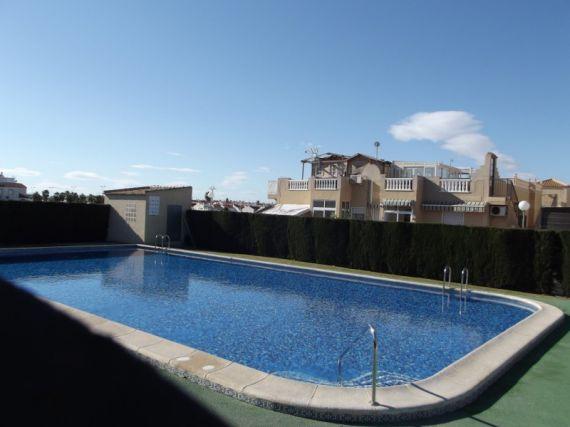 Купить бунгало в испании торревьеха недвижимость