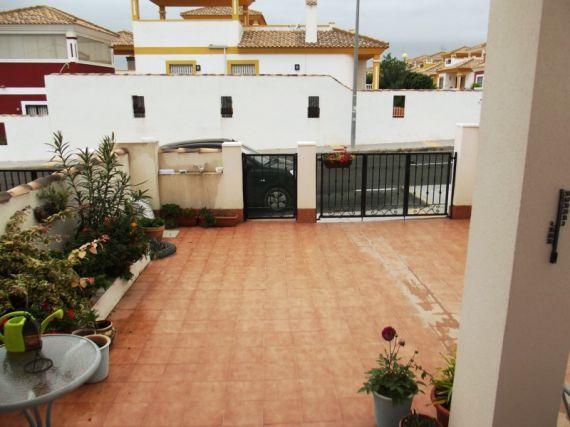 Квартира в Сан-Мигель де Салинас, Испания, 50 м2 - фото 1