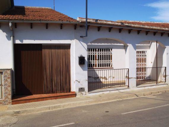 Таунхаус в Ориуэле, Испания, 150 м2 - фото 1