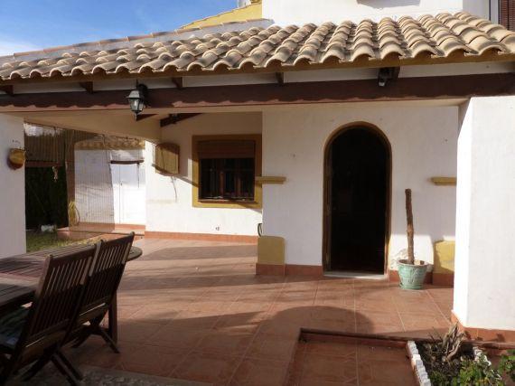 Дом в Ла Мата, Испания, 135 м2 - фото 1