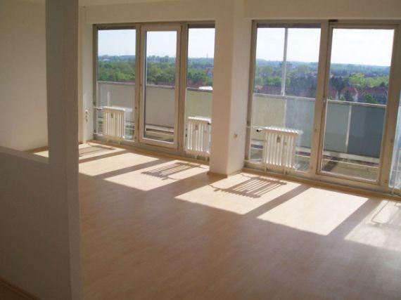 Квартира в Дюссельдорфе, Германия, 91 м2 - фото 1