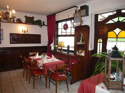 Отель, гостиница в земле Рейнланд-Пфальц, Германия - фото 1