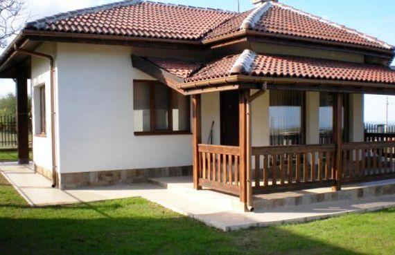Дом в Варненской области, Болгария, 400 м2 - фото 1