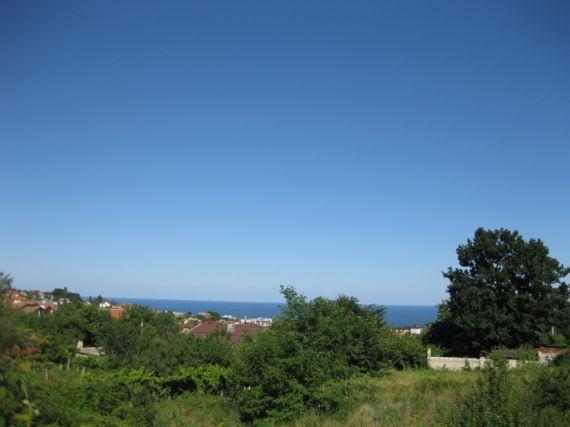 Земля в Варне, Болгария, 2359 м2 - фото 1