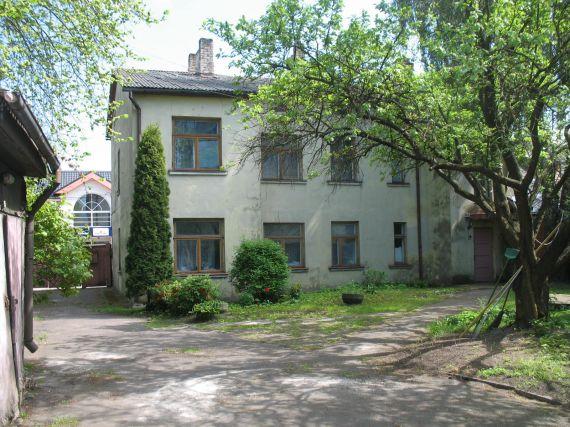 Дом в Вентспилсе, Латвия, 206.6 м2 - фото 1