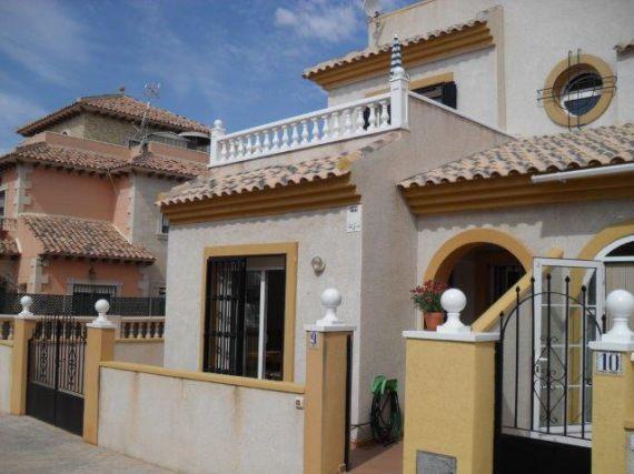 Дом в Торревьехе, Испания, 42 м2 - фото 1