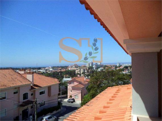 Апартаменты в Кашкайше, Португалия, 150 м2 - фото 1