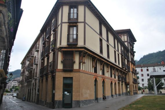 Квартира в Сан-Себастьяне, Испания, 65 м2 - фото 1