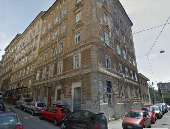 Апартаменты в Триесте, Италия, 50 м2 - фото 1