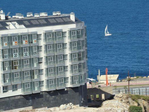 Квартира в Галисии, Испания, 89 м2 - фото 1