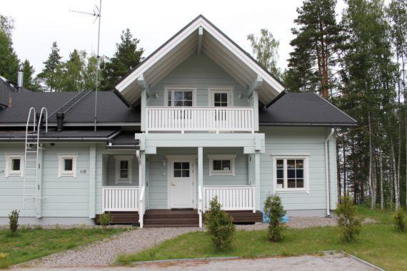 Коттедж в Рауха, Финляндия - фото 1