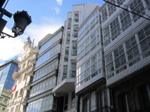 Квартира в Галисии, Испания, 78 м2 - фото 1
