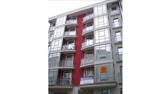 Квартира в Галисии, Испания, 131 м2 - фото 1