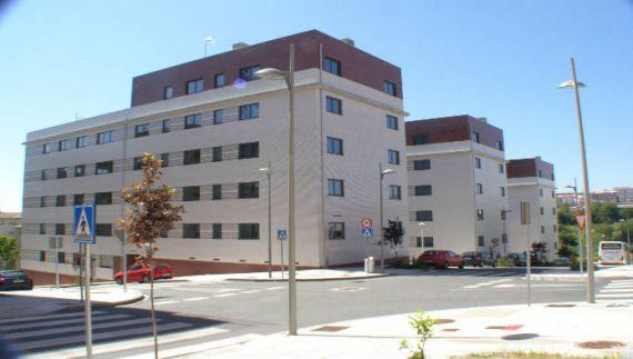 Квартира в Галисии, Испания, 93 м2 - фото 1