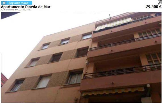 Квартира на Коста-дель-Маресме, Испания, 71 м2 - фото 1