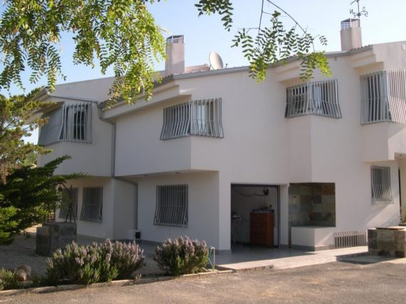 Вилла в Аликанте, Испания - фото 1