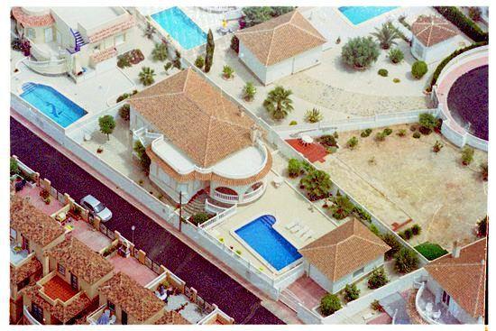 Вилла в Аликанте, Испания, 50 м2 - фото 1