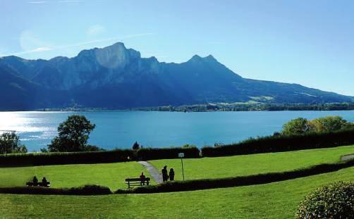 Поместье в Верхней Австрии, Австрия, 6504 м2 - фото 1