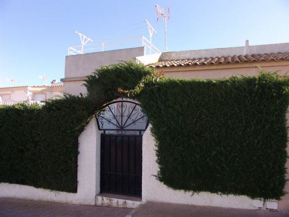 Бунгало в Торревьехе, Испания - фото 1